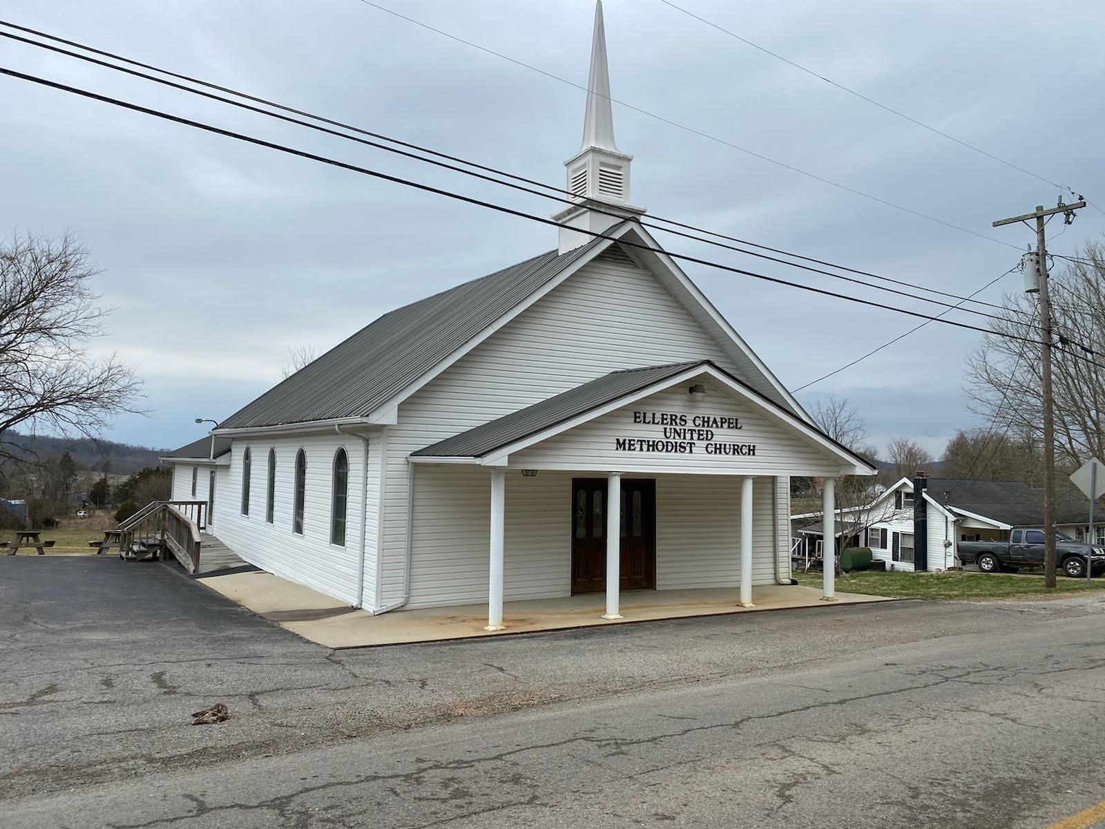 Ellers Chapel United Methodist Church